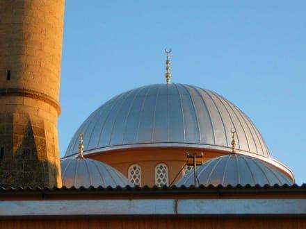 Tempel/Kirche/Grabmal - Külliye Moschee