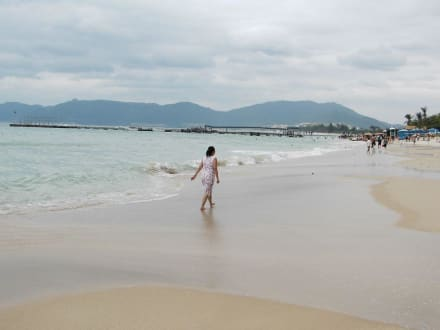 Sanya - Yalong Bucht