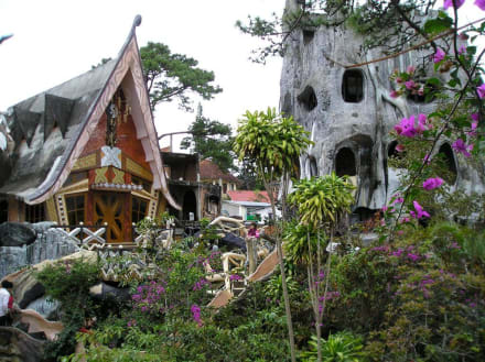Crazy House  - Hang Nga Haus / Crazy House
