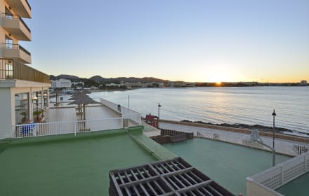 Bay View - Intertur Hotel Hawaii Ibiza -