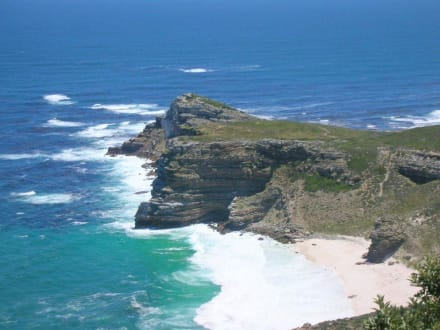 Cap of good hope Südafrika - De Hoop Nature Reserve