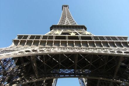 Denkmal - Eiffelturm
