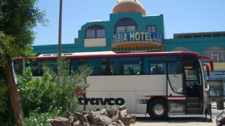 Tabia Hotel - Papas Beach Club