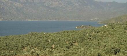 Bafa See - Bafa Gölü