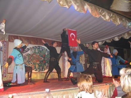 Türkischer Abend - Türkischer Abend