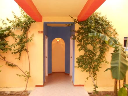 Autres - Hotel Caribbean World Borj Cedria Club
