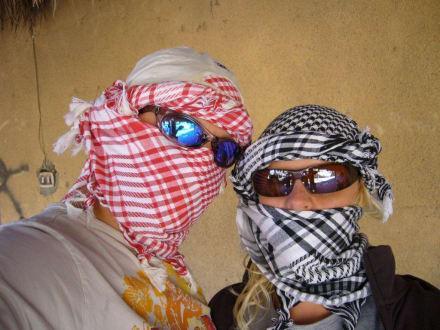 Quadausflug - Quad Tour Hurghada