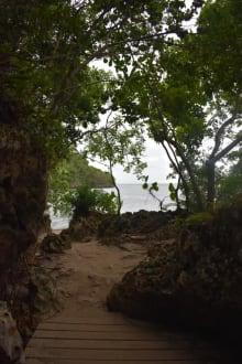 Los Haitises - RH Tours Ausflüge Punta Cana