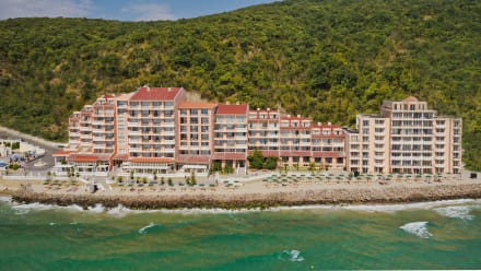 Royal Bay Hotel -