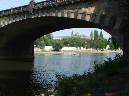 Burg/Palast/Schloss/Ruine - Moldau