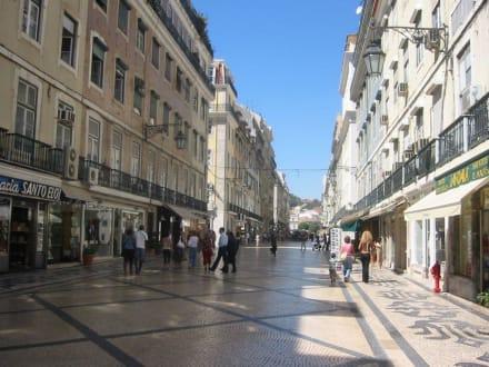Shoppen in Lissabon - Altstadt Lissabon