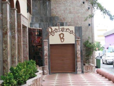 Cala Ratjada - Bolero