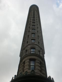 Flatiron Building - Flatiron Building