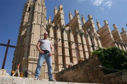 La Seu, Palma - Kathedrale La Seu