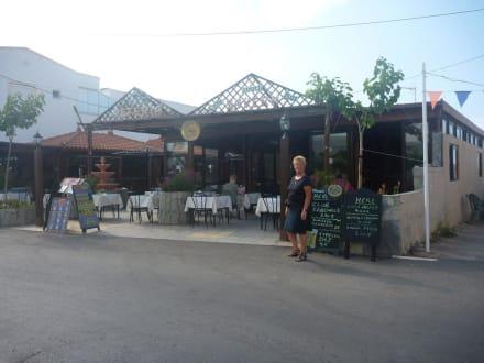 Die Taverne - Taverna Asteria