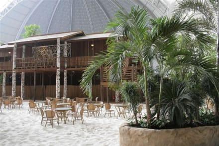 Restaurant - Tropical Islands