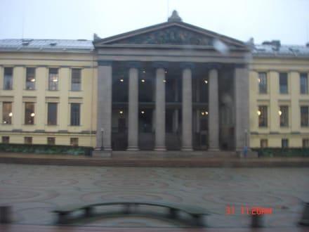 Oslo - Universität