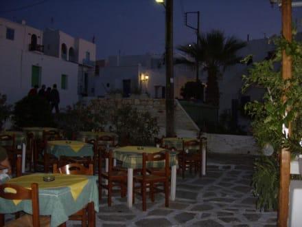 Romantika Taverne - Restaurant Romantica