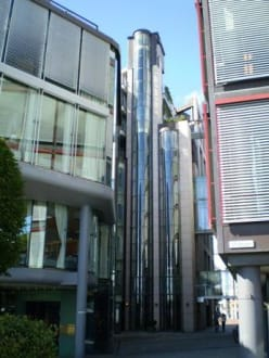 Sonstige Gebäude - Zentrum Oslo