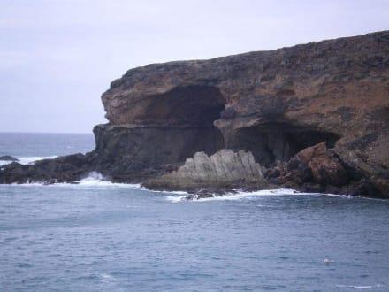 Höhlen von Ajuy - Piratenhöhlen