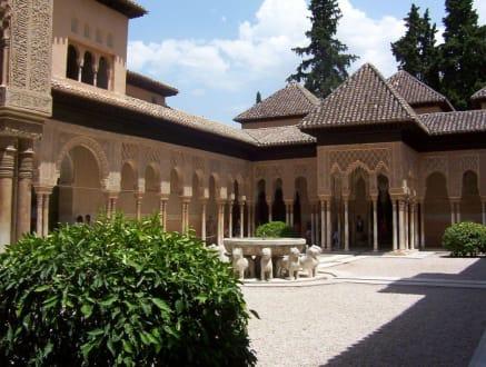 Löwenhof - Alhambra - Alhambra