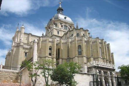 Catedral de la Almudena - Catedral de la Almudena