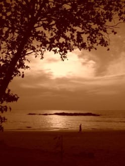 Khao Lak - White Sand Beach