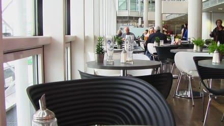 Sunshine Gate Restaurant ( Gate C ) - Besucherpark Flughafen München
