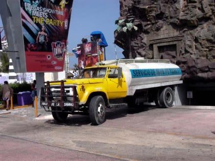 Coco Bongo Dicothek Cancun - Coco Bongo