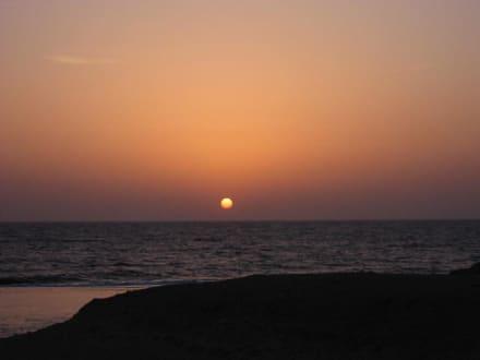 Strand/Küste/Hafen - Strände El Quseir