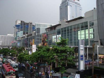 Aussenansicht - Central World Plaza ex World Trade Center