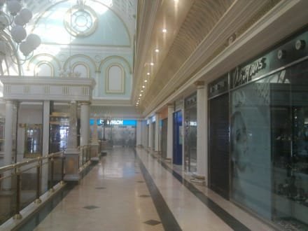 Markt/Bazar/Shop-Center - Centro Comercial Gran Via 2