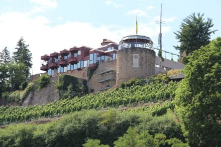 Hotel Schloss Bad Kauzenburg