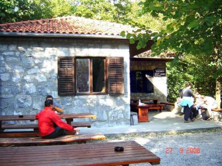 Paklenica NP Bild 6 - Nationalpark Paklenica