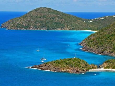 Virgin Islands - Tortola Islands