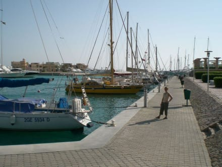 Hafen - Hafen Abu Tig Marina