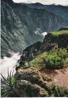 colca-cañon - Colca-Canyon