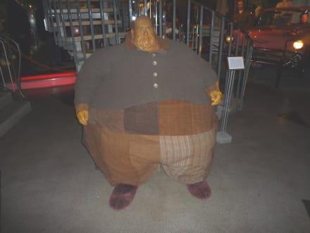 Der Fetteste Mann Der Welt
