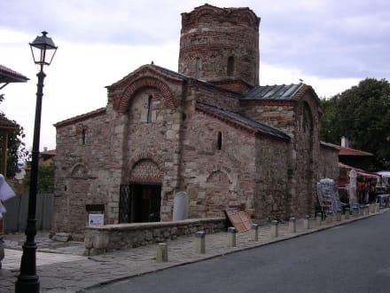 Kirche - Altstadt Nessebar