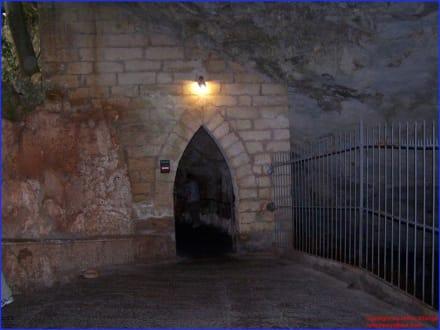 Grotte Cuevas del Drac - Drachenhöhle / Coves del Drac