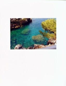 Farbenspiel - Bucht Sa Calobra / Torrent de Pareis