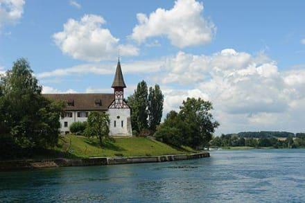 Tempel/Kirche/Grabmal - Stein am Rhein