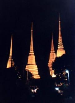 Lichtblicke - Wat Pho