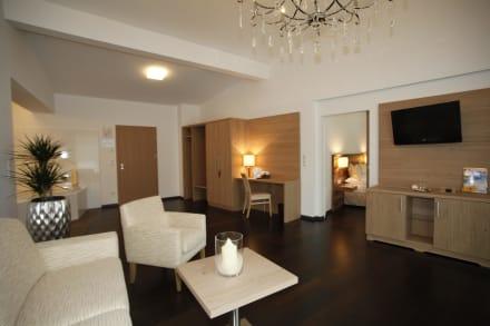 Wohlfühlsuite 4 Sterne deluxe - Relax & Wanderhotel Poppengut
