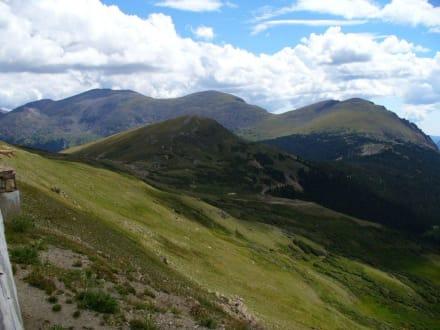 Rockys - Rocky Mountain Nationalpark