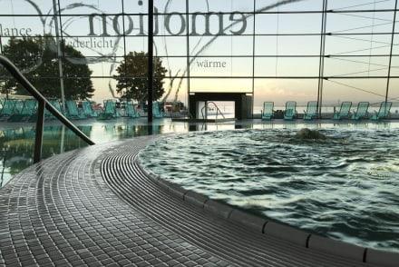 Whirpool - Therme Konstanz