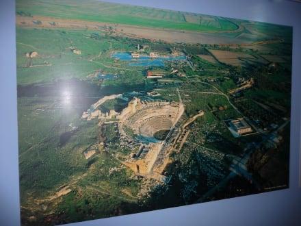 Gelände... - Ausgrabung Milet