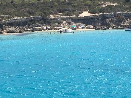 Lagune hannover blaue Strandbad