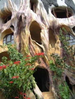 Crazy House - Hang Nga Haus / Crazy House