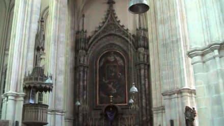 Minoritenkirche - Minoritenkirche